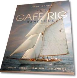 Bok: Gaff Rig Handbook