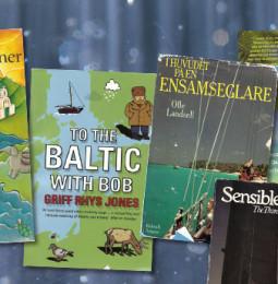 5 favoritböcker om långfärdssegling