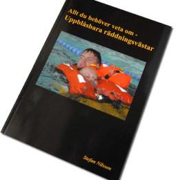 Bok: Uppblåsbara räddningsvästar