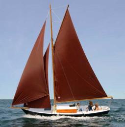 Så seglar Fingal