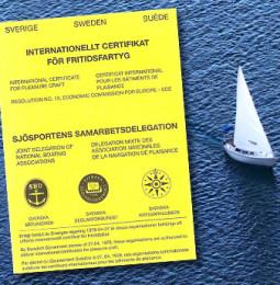 Båtregistrering