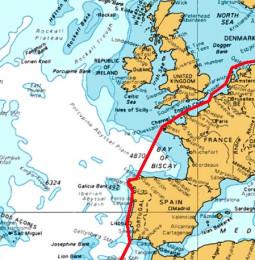 Svea av Valleviken – seglingen så långt