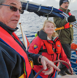 Yachtmaster lockar allt fler